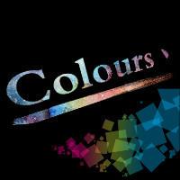 Colours丶创意视觉
