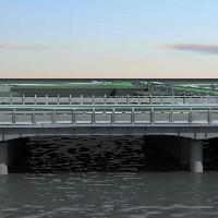 桥梁100