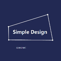 简单法则平面设计