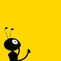 小蚂蚁的工作室