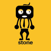 黑色石头品牌设计策划
