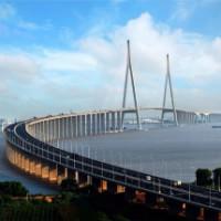 桥梁施工结构及工艺设计