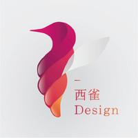 西雀design