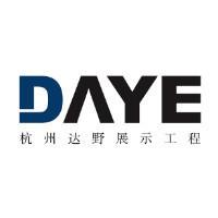 杭州达野展示工程有限公司