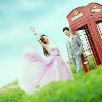 幸福影像婚纱摄影