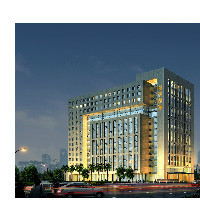 LC-C建筑设计