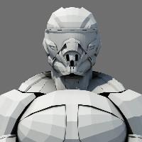 3D场景Maya模型
