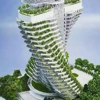 建筑设计--肖
