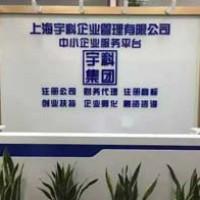 上海宇科企业服务