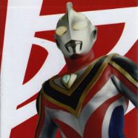 UltramanGaia
