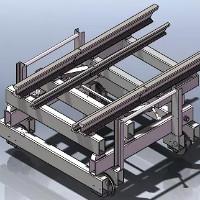 非标自动化传输机械设计