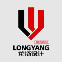 龙扬品牌设计