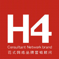 H4花式网络品牌顾问