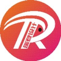 瑞登logo设计