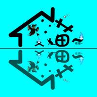 夜猫~私人Logo设计