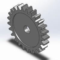 机械设计CAD和SW