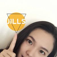 Jill_Jill琪