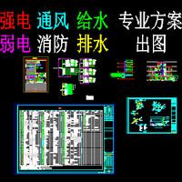 工装水电设计-王二