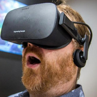 虚拟现实开发