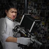 璟岳摄影设计工作室