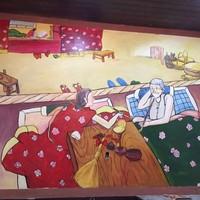 阿斯拉墙绘工作室