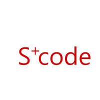 斯码 S+code