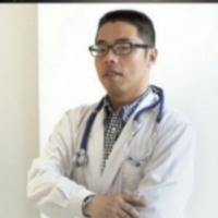 营养医师郝志军