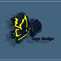 一家logo design