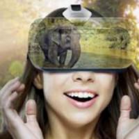 VR虚拟现实开发
