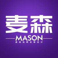 麦森品牌全案设计
