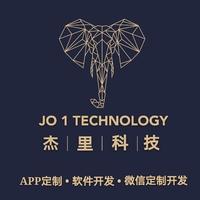 杰里科技-名企服务商
