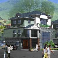 广州华图建筑设计