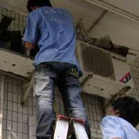 济南空调移机 安装 维修 永大空调维修