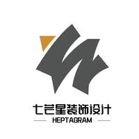 上海七芒星装饰设计