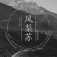 凤梨苏影像制作