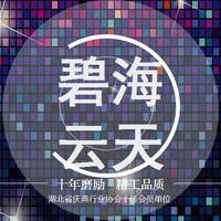 武汉碧海云天文化传播有限公司