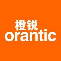橙锐品牌设计