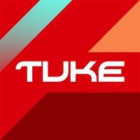 TUKE设计咨询_网站设计/Ui设计